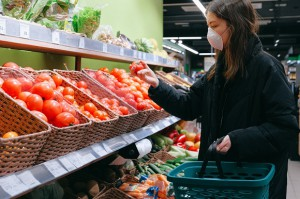woman-in-face-mask-shopping-in-supermarket-3987223