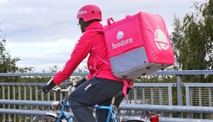 Foodora_messenger