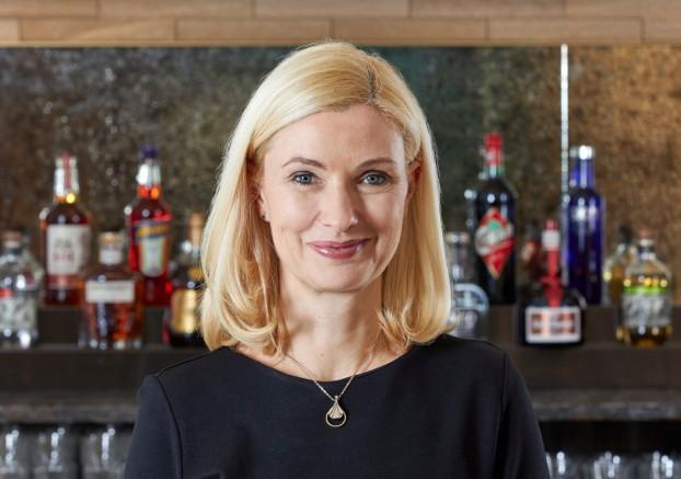 Melanie Batchelor, Campari