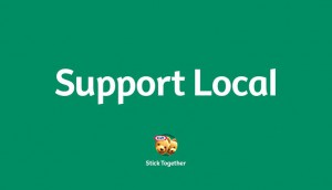 support-local