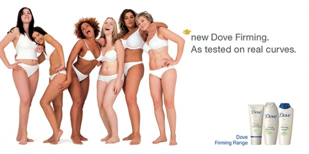 Dove Real Beauty1