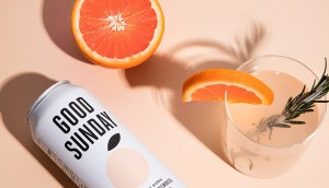 Good Sunday Inc--Meet Good Sunday- the millennial-owned gin soda