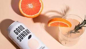 Good Sunday Inc--Meet Good Sunday- the millennial-owned gin soda