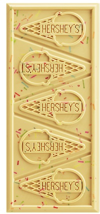 Hershey crowd-sourced ideas for new ice cream bars » strategy