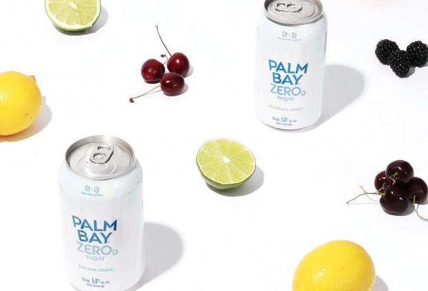 Palm Bay Zero