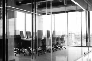 Corner Office, Boardroom, Drew Beamer, Unsplash