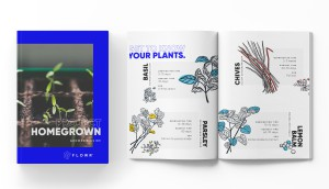 Flowr Homegrow Growing Guide
