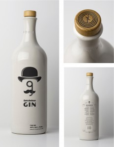 The agency developed and launched Giants & Gentlemen Old Tom Gin, which has won multiple awards for both design and product, proving they know a thing or two about packaging and innovation.