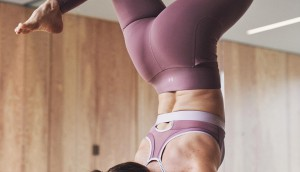 As the PR AOR, Paradigm works with Under Armour on its influencer marketing to showcase the brand as a leader and innovator in the performance apparel and footwear industry. Montreal-based brand ambassador Jennifer Rochon (left, @jenniferrochon_jro) was featured in a global campaign to launch the new Infinity sports bra and Meridian leggings.