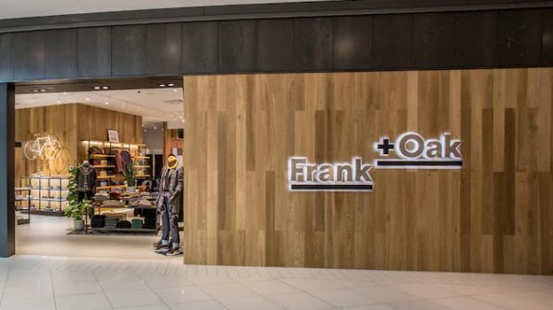 Frank & Oak