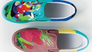 Shoe Designed by Jacquie Comrie_Wellness Together Canada