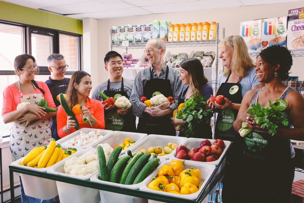 Somersby Farmers- Market-A New Way for An Old-Age Tradition - Co