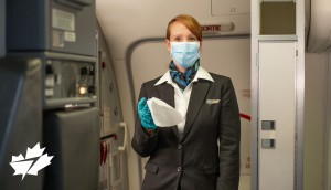 WESTJET- an Alberta Partnership-WestJet- Safety above all