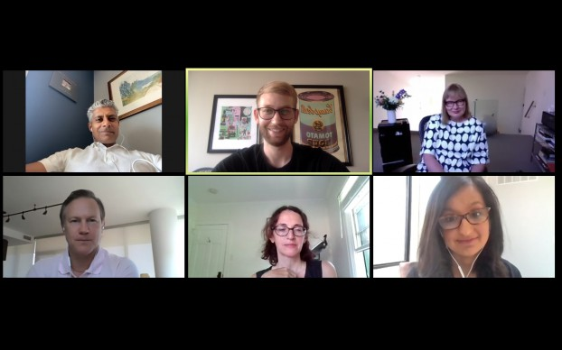 CMO Council, Diversity screenshot