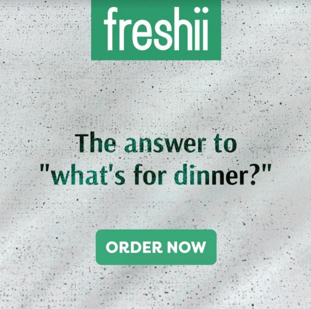 Freshii-WhatsForDinner