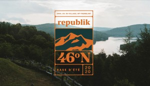 Republik Pop Up