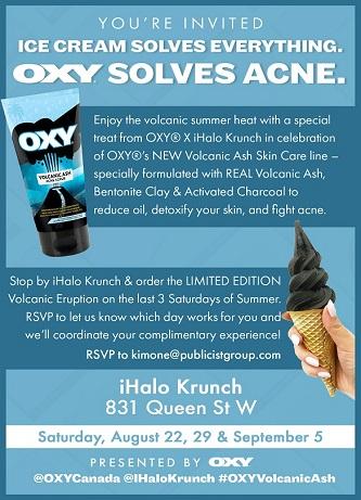 OXY_iHalo Invite