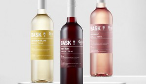 Arterra Wines Canada- Inc--BASK in the moment with zero grams of