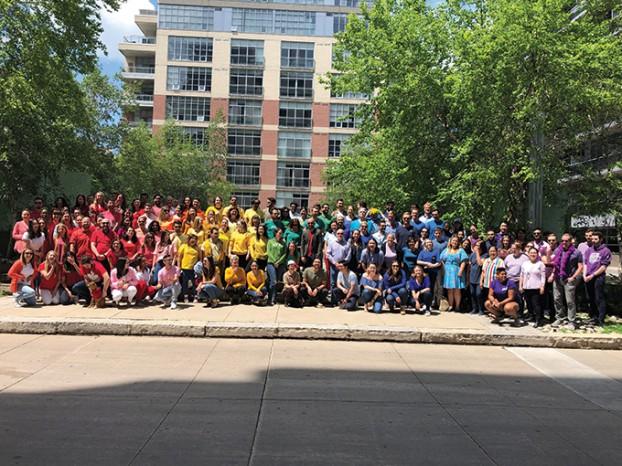 PHD - Group Photo