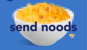 Send-noods
