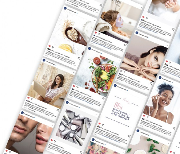 """Increasingly healthcare clients are exploring digital channels, such as social, for both branded and unbranded content; Brightworks helps clients """"sell in"""" these programs to leadership and regulatory and has worked with brands to grow their communities."""