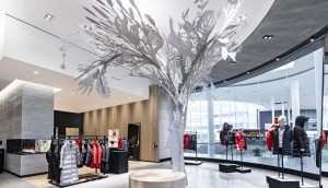 Canada_Goose_Yorkdale_-_Story_Tree