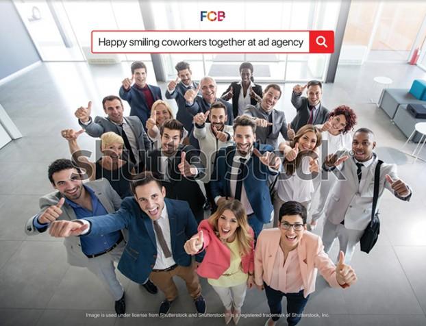 FCB - Group Photo