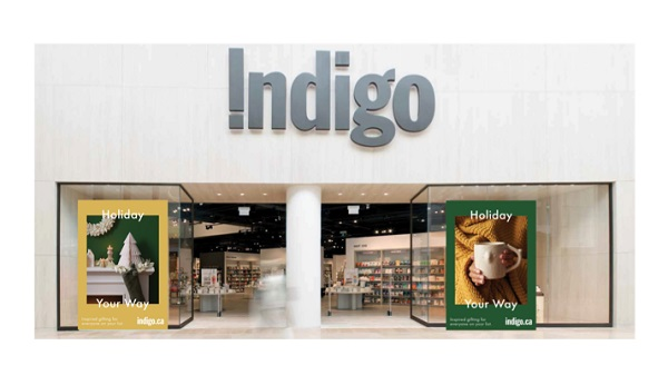 Indigo-store