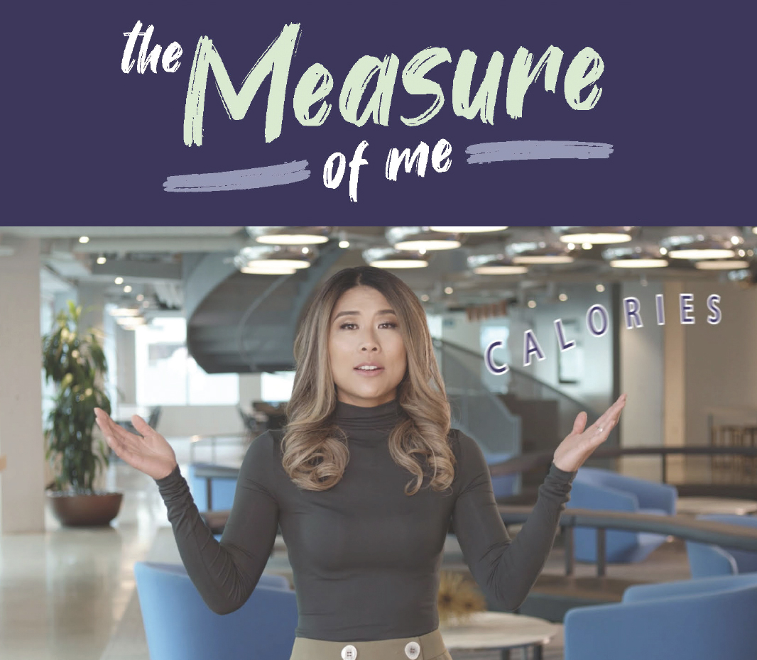 McCann Health worked with one of Canada's leading healthcare companies to build the Weight Loss Options website and launched 'The Measure of Me' platform to fundamentally change the narrative surrounding obesity.