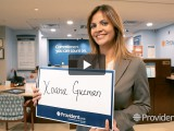 Brightworks experience outside the healthcare space – like this unscripted testimonial campaign for Provident Bank using real clients and employees – enables the team to bring a refreshed perspective to the more regulated environment.