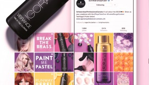 """To prove Schwarzkopf Professional's new IGORA VIBRANCE hair colour range made the cut, Brightworks had Instagram's top hairstyling influencers share authentic """"first use"""" content to get their followers talking – and trying. A boost in awareness, earned media and social proof of switch from competitors, proved the program resonated."""