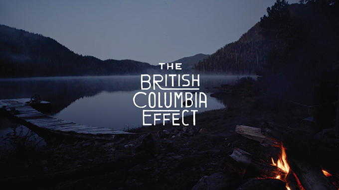The BC Effect