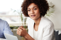 Advisors are a key point of customer contact for TD, and it's changing its approach to adapt to women's needs. Advisors are a key point of customer contact for TD, and it's changing its approach to adapt to women's needs.