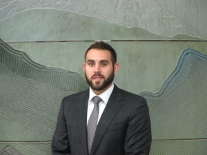 IG Wealth Management tagged Jordan Swerid to be their first CM candidate. Swerid is now Director of Field Marketing for Western Canada.