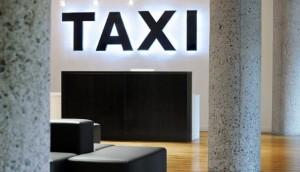taxi-agency