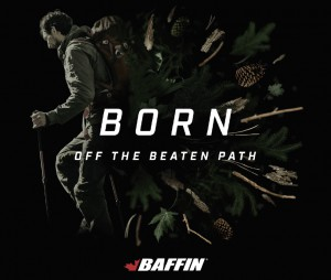 """Baffin, the Canada Goose-owned footwear brand is made for our winters. And with so many people keen to get outside during the pandemic, despite the weather, Elemental leaned into the adventures that can be had outdoors with its visual and evocative """"Built for the Bold"""" campaign."""