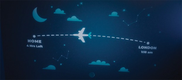 WestJet, Flight Light