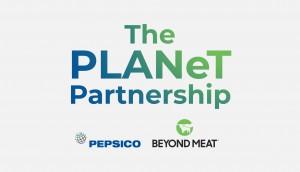 The PLANeT Partnership Logo