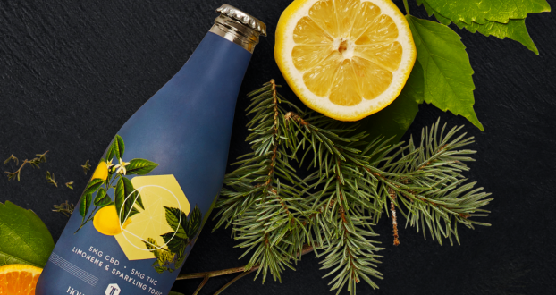 """Truss Beverage Co. launched one of the widest cannabis beverage portfolios in Canada, with five new brands: Little Victory, House of Terpenes, Mollo, Veryvell, and XMG. The campaign, entitled """"Start Wonder"""", was built and launched in the middle of the pandemic, which was no small task for Agnostic and other agency partners."""