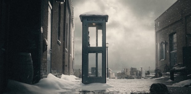 """In December, the agency launched an epic video with the holidayspirited """"Carol of the Bells"""" instrumental brought to life with rings, dings and ping notifications featuring Bell technology through the ages."""