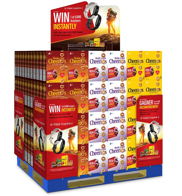 GenMills_Fitbit Promo_Cereal Pallet_POS (1)