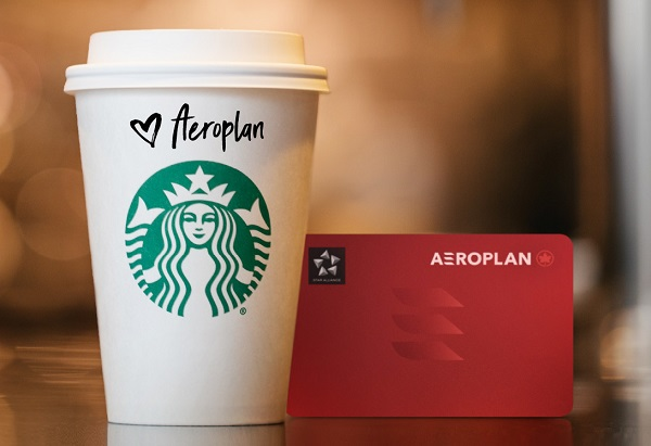 Air Canada-Aeroplan announces first-of-its-kind partnership with
