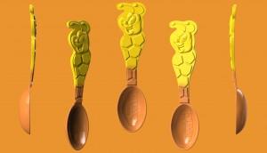 buzzspoon