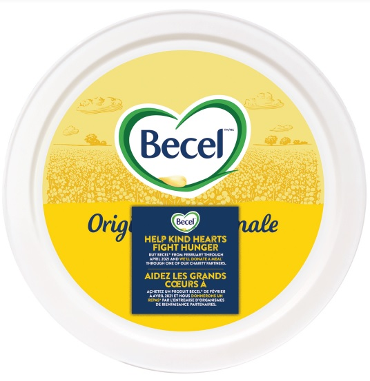 fight-hunger-becel