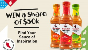 Nando-s Canada-Looking to Fire Up Your Future- Nando-s PERi-PERi