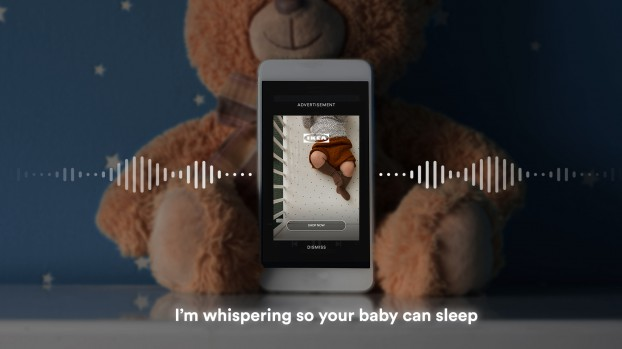 Baby Proof Spotify Ads - Image 2