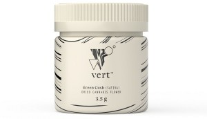 Canopy Growth Corporation-Canopy Growth Introduces Vert - a Queb