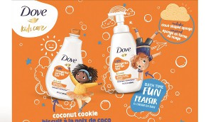 Dove Kids_Gift Pack