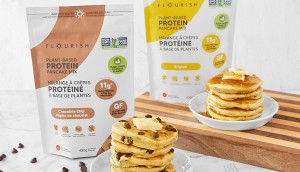 Flourish Pancakes-Flourish Pancakes Launches Highly Anticipated