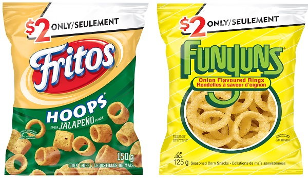 Fritos-funyons